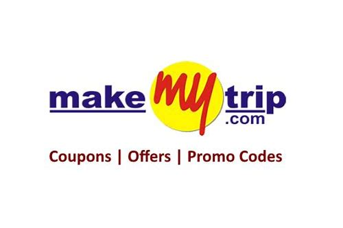 make my trip coupons flight coupondunia