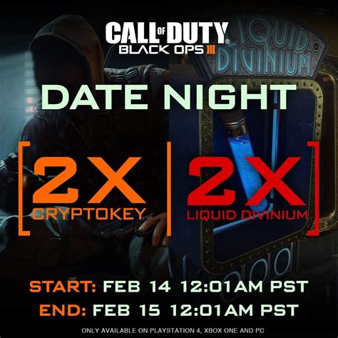 call of duty black ops 3 s day event offers