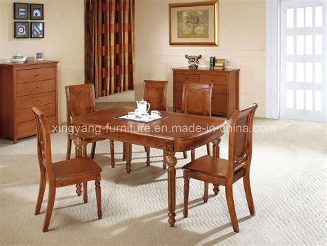 Wood Dining Room Furniture China Home Furniture Dining Room Furniture Wood Furniture A88 China Dining Chair Dining Talbe