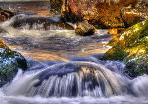 river flows photograph  svetlana sewell