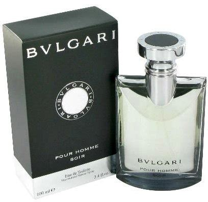 Parfum Bvlgari Soir bvlgari soir cologne for by bvlgari perfumemaster org
