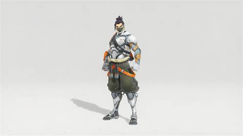 New Ow Overwatch Tracer Pharah Soldier 76 Figure Gift image hanzo cyberninja png overwatch wiki fandom powered by wikia