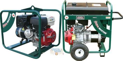 home depot canada 35 surge master generators