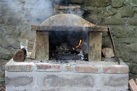 around britain with a paunch cowie s pizza oven