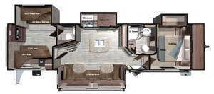 rv floor plans 2017 roamer travel trailers rt328bhs by highland ridge rv