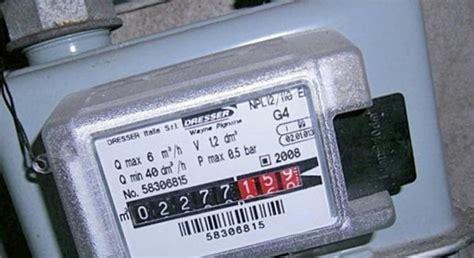 piombatura contatore gas furto di gas a silvano d orba denunciata un intera famiglia