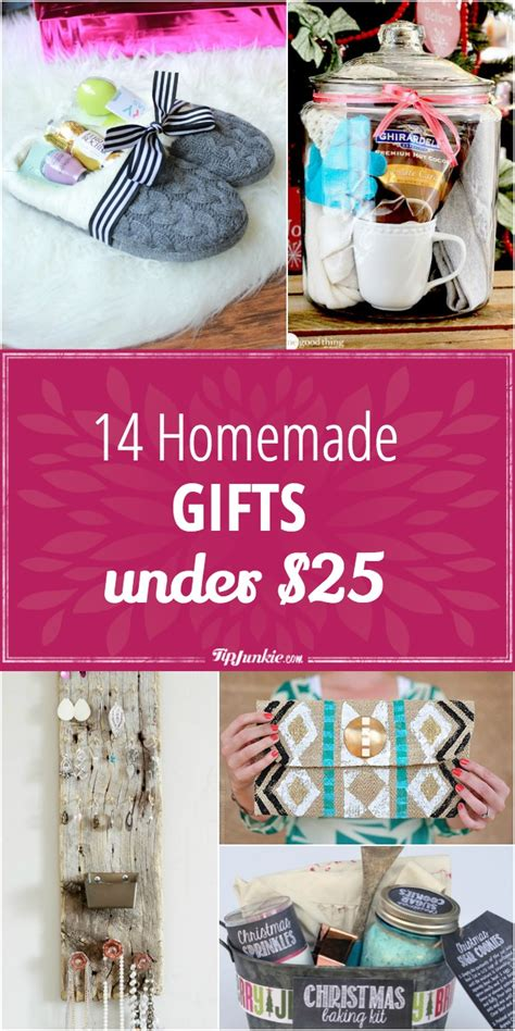 100 christmas gifts under 25 dollars 20 gifts under