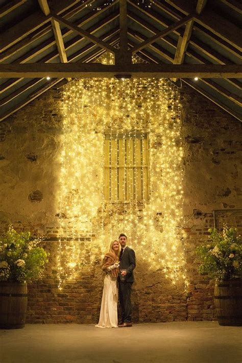 unique wedding venues uk best 25 barn wedding lighting ideas on