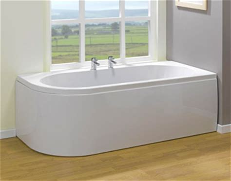 Delightful Best Bathroom Accessories #3: Double_Ended_Carron_Baths.jpg