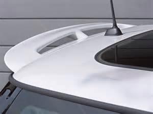 Mini Cooper Rear Spoiler 2007 Ac Schnitzer Mini Cooper S Rear Spoiler 1280x960