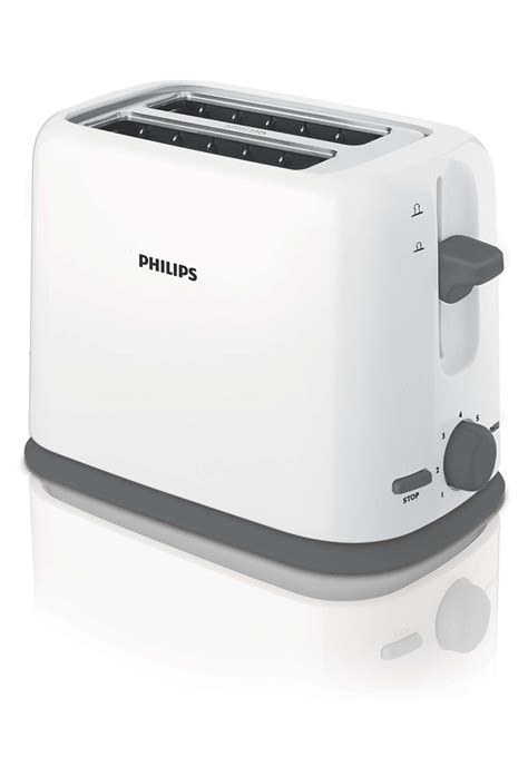 Toaster Philips Hd2566 daily collection toaster hd2566 10 philips