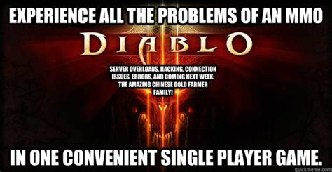 Diablo Meme - diablo 3 memes pictures to pin on pinterest pinsdaddy