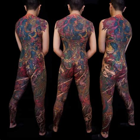 tattoo full body suit chronic ink tattoo toronto tattoo full bodysuit tattoo