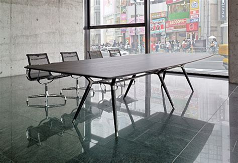 X2 Table by X2 Conference Table By Zoom By Mobimex Stylepark