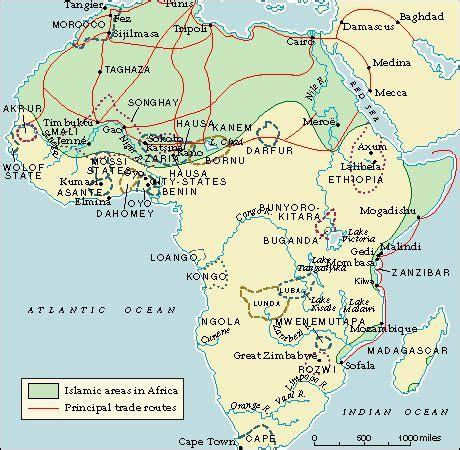 africa map 1500 africa 1500 1800