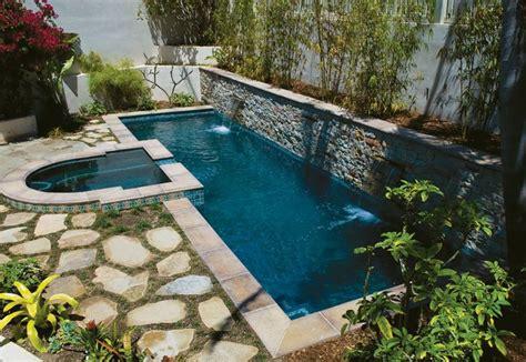 lap pool designs love the stones around this lap pool backyard ideas
