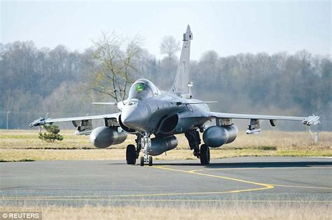 french air force bases rafale aircraft deal took 15 years to finalise but it was