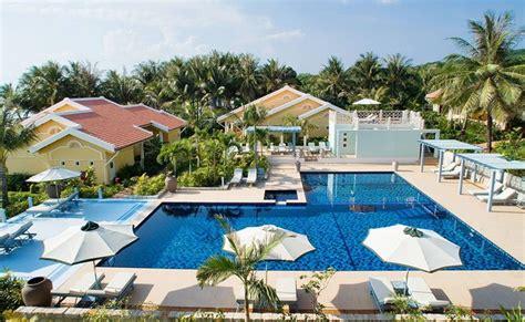 La Veranda Resort La Veranda Resort Phu Quoc Phu Quoc Resorts Luxury