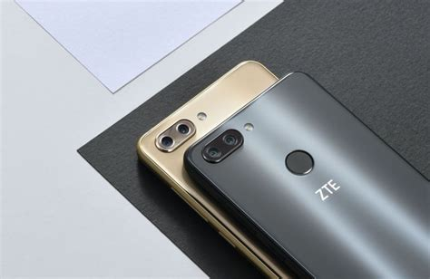 zte mobile phones models zte just announced three new smartphones including its