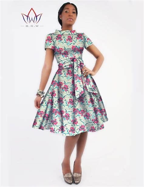 african print party dress stylish african print dashiki sashes dress african print