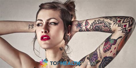 tattoo ink immune system tattoos boost your immune system top health today