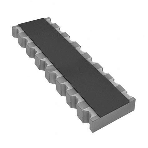 digikey resistor network 742c163473jp cts resistor products resistors digikey