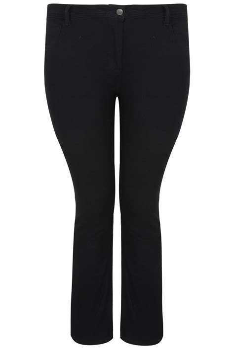 Check Balance On Indigo Gift Card - black straight leg ruby jeans plus size 16 to 36
