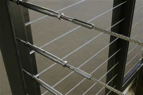 Handrails Australia Do You Want A Stainless Wire Balustrade But With The Wire