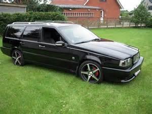 1996 Volvo 850 R Volvo 850 R 1996 Bilen Tr 230 Kker Som Et Tunet Ly