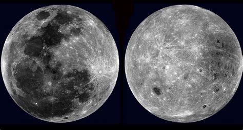 imagenes ocultas de la luna la cara oculta de la luna taringa