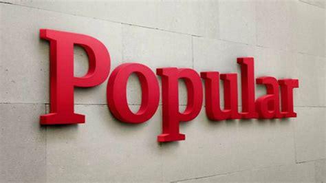 depositos banco popular la fuga de dep 243 sitos del popular alcanz 243 los 2 000