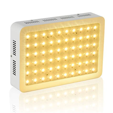 led grow lights amazon roleadro upgrade and newly developed led grow light full