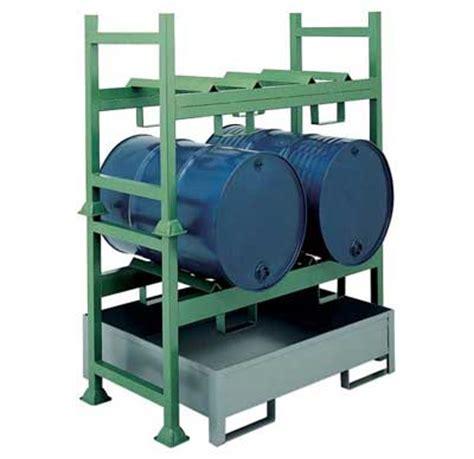 storage racks drum storage racks