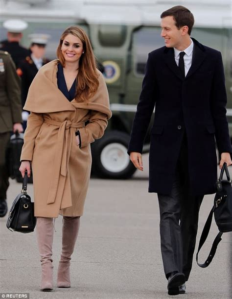 hope hicks speech hope hicks stuns at world economic forum in devos daily