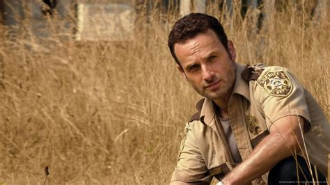 andrew lincoln tv shows andrew lincoln tv series the walking dead hd wallpaper