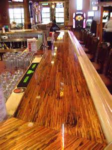 restaurant bar tops copper bar top photos page 2
