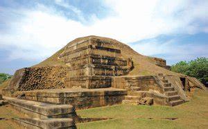 imagenes de vestigios mayas el universal cultura en el salvador se ubican los