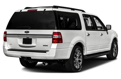 suv ford expedition 2016 ford expedition el price photos reviews features