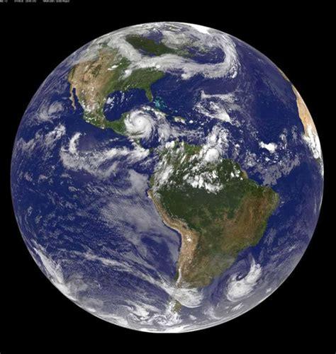 imagenes reales tierra la nasa fotografia la tierra en quot alta resoluci 243 n quot