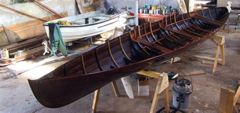 types of varnish for boats making a wooden boat