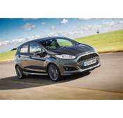 Ford Fiesta ST Line Review  Auto Express