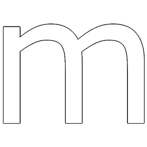 moldes de letra m molde letra m min 250 scula escola educa 231 227 o