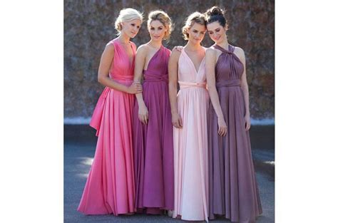 Best Bridesmaid Dresses by 10 Bridesmaids Dresses To Notch It Up At Bffs Wedding
