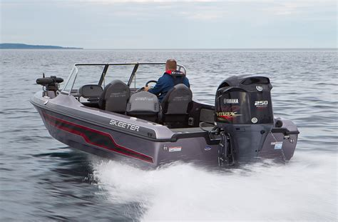 Sho Bsy skeeter mx 2025 sayonara for smallmouth boats