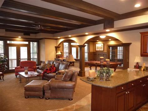 image of low budget basement decorating ideas beautiful decorating your basement is a great art