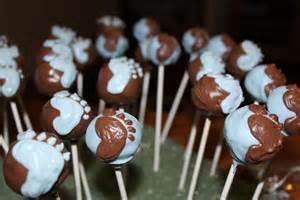 cake pop and cake ideas baby shower cake pops with