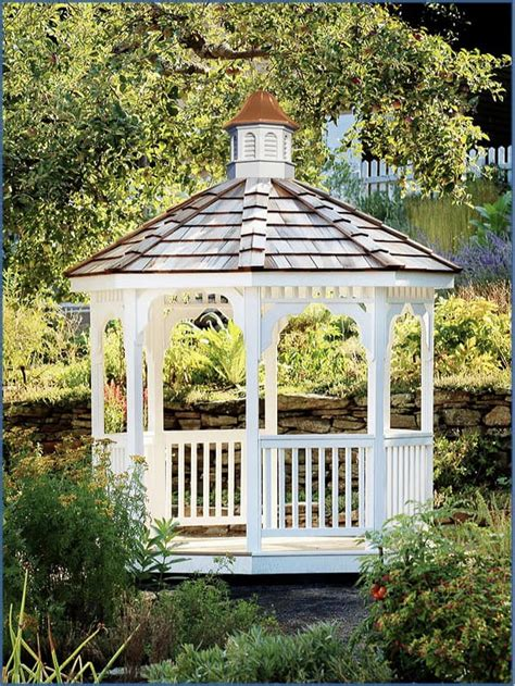 gazebo cupola gazebo cupolas eight sides vinyl or cedar valley forge