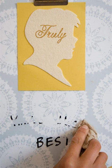 Clear Contact Paper Crafts - clear contact paper to make a erase board oh the