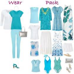 Tropical Vacation Wardrobe by Best 25 Wardrobe Ideas On
