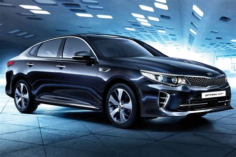 Kia Optima Prices by New Kia Optima Prices Specs And Release Date Carbuyer